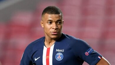 Photo of Mbappe reveals club he wants to win Champions League with