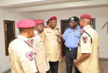 Photo of Stop Giving Us Bribes – Police, FRSC Tell Nigerians