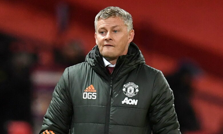 Photo of QPR vs Man Utd: Solskjaer suffers shock 4-2 defeat after signing new deal
