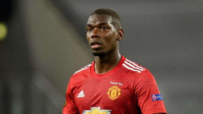 Photo of Solskjaer opens up on Pogba rejecting new Man United contract to join PSG