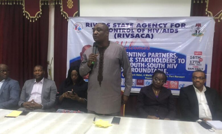 Photo of Stakeholders want greater Media Responsiveness to HIV/AIDS issues – The Paradise