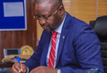 Photo of We Are Sorry, The Matter Will Be Fully Investigated – Sports Minister Sunday Dare