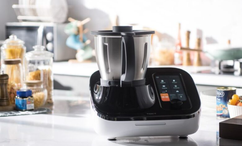 TOKIT Omni Cook Makes Waves in the Industry