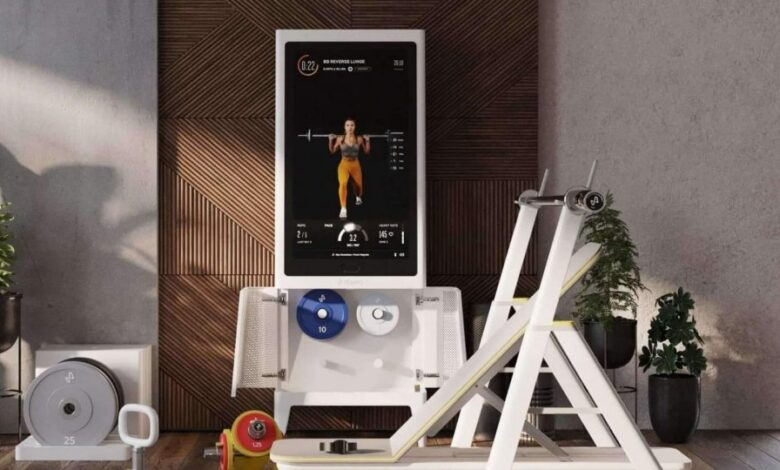 Photo of Tempo Studio Prime Day Deal on Home Fitness Equipment