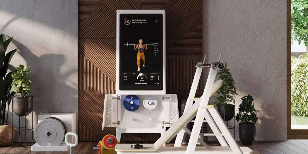 Tempo Studio Prime Day Deal on Home Fitness Equipment