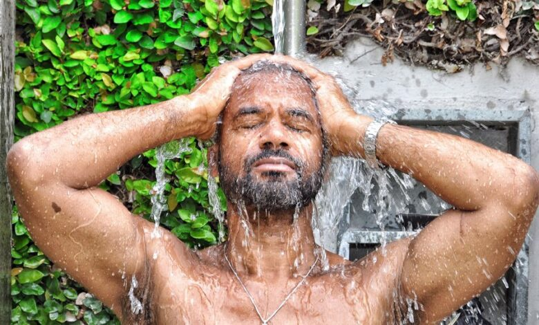 Photo of The Health and Fitness Benefits of a Cold Shower