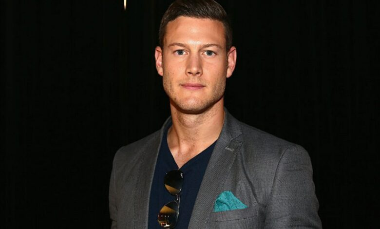 'The Umbrella Academy' Star Tom Hopper Shares How He Changed His Life By Changing His Diet