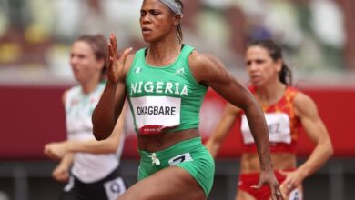 Photo of Tokyo Olympics: Two Nigerian athletes qualify for 100m semifinals