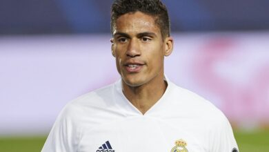 Photo of Varane's medical with Man Utd uncertain after £41m fee is agreed