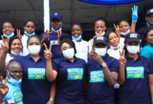 Photo of World Hepatitis Day: Dr Edu Officially Flags Off World Hepatitis Week, conducts free testing and vaccination
