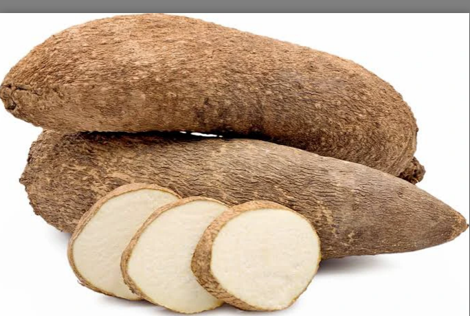 Photo of Well being advantages of consuming yam and what it's essential find out about it
