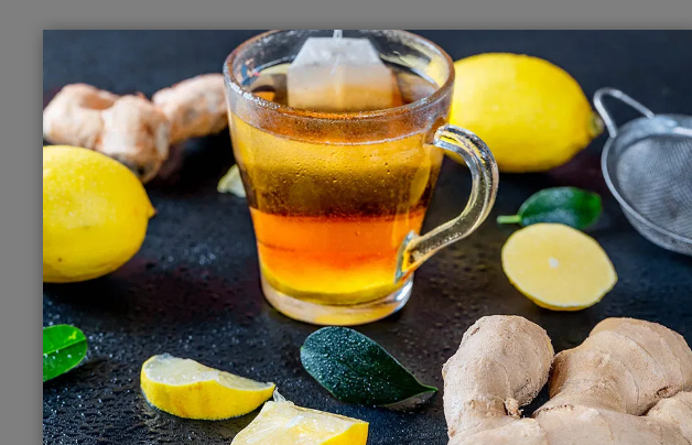 Photo of 5 Proven health benefits of drinking boiled lemon and ginger and how to make it