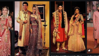 Photo of 50 New and Different Models of Indian Dress Designs in 2021