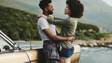 Photo of Subtle Signs You're Dating A Commitment-Phobe