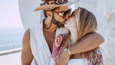 Photo of 7 Little Things About Kissing You Didn't Know