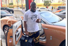 Photo of 10 Most Expensive Luxury Items Hushpuppi Owned