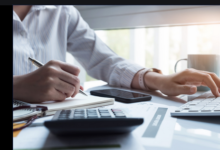 Photo of Accounting Services for Self-Employed Individuals