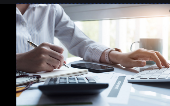 Accounting Services for Self-Employed Individuals