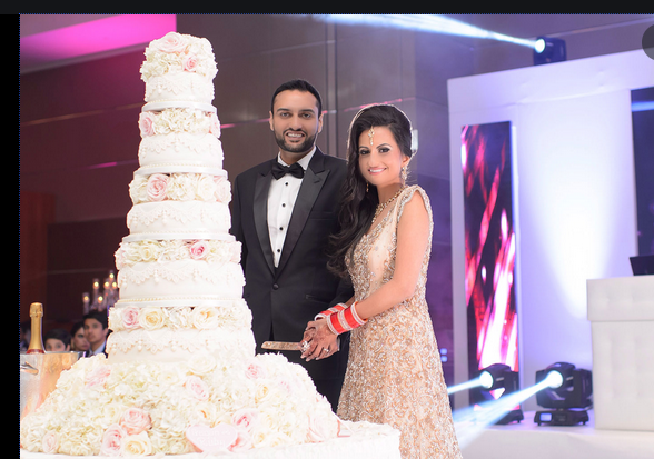 Photo of How To Choose The Best Asian Wedding Cakes