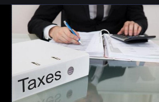 Photo of Business Tax Accountants Near You – Helping You With Tax Issues