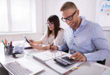 Photo of Business tax accountants near you and their benefits