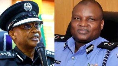 Photo of Police Commission Suspends Abba Kyari Indefinitely Over FBI Indictment
