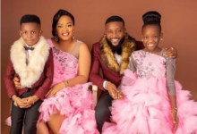 Photo of So Kcee Is Suddenly Flaunting His Wife