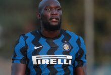 Photo of Chelsea: Why go back to club that didn't appreciate you – Antonio questions Lukaku