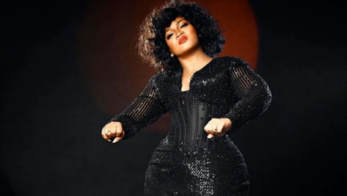 Photo of Omotola Jalade Ekeinde Is The Real Power House In Black