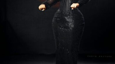 Photo of 🔥🔥😍Screen Goddess!!!! Omotola Jalade Ekeinde Is The Real Power House In Black