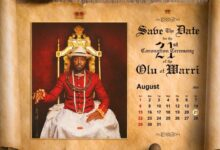 Photo of Warri Set To Host The World As New Olu Of Warri's Official Coronation Video Is Released