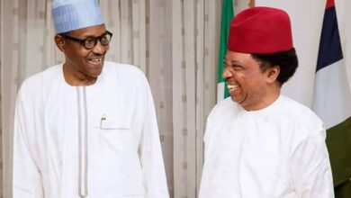"""Photo of """"Nigeria Is A Zigzag Republic, You Are Happy Nnamdi Kanu Is Extradited But You Don't Want Abba Kyari Extradited"""""""