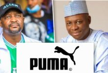 Photo of Sunday Dare stopped delivery of Puma kits to athletes: AFN