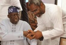Photo of Bola Tinubu Is Out Of The Country But He Is Not Sick Or Dead