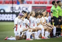 Photo of USA vs Canada: Megan Rapinoe and her teammates get lashes on Twitter