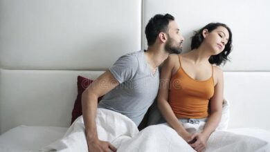 Photo of Why You Shouldn't Always Deny Your Husband Access To You In Bed When He Offends You