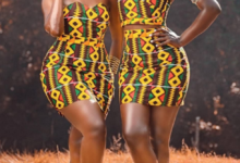 Photo of Collection of beautiful African women photos