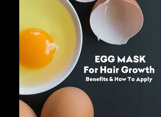 Photo of Egg white hair masks, the advantages of making use of egg on hair