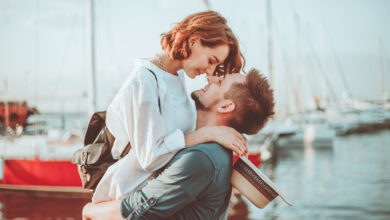Photo of Are You A Bad Kisser? 9 Signs You Need To Work On Your Lip-Locking Technique