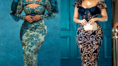 Photo of Latest owambe lace styles 2021 for classical ladies