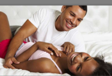 Photo of Sex expert reveals 8 ways to put her in the mood fast