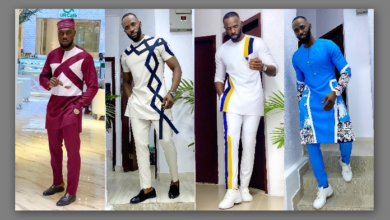 Photo of Latest collection of senator fashion styles for classy men