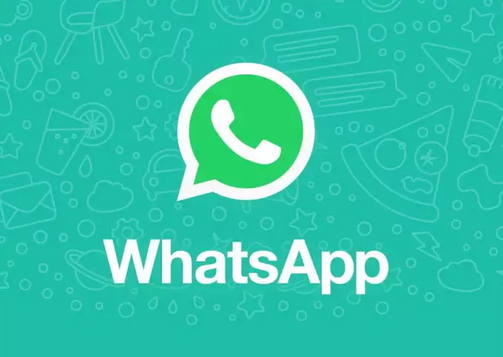whatsapp text and hackers