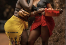 Photo of Photos of hottest African village girls