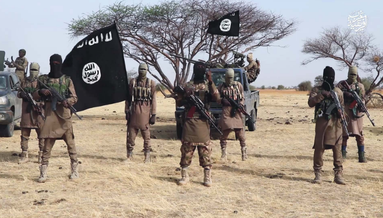 Photo of List of Companies and Individuals Sponsoring Boko Haram